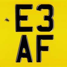 Dizzee Rascal: E3 AF, CD