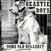 The Beastie Boys: Some Old Bullshit (180g), LP