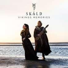 Skáld: Vikings Memories, LP