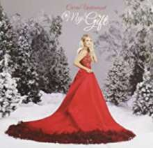 Carrie Underwood: My Gift, CD