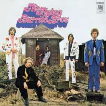 The Flying Burrito Brothers: The Gilded Palace Of Sin, LP