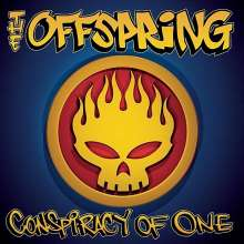 The Offspring: Conspiracy Of One (20th Anniversary Edition), LP