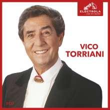 Vico Torriani: Electrola... Das ist Musik!, 3 CDs
