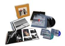 Charles Lloyd (geb. 1938): 8: Kindred Spirits (Live From Lobero) (Super Deluxe Box Set), 6 LPs
