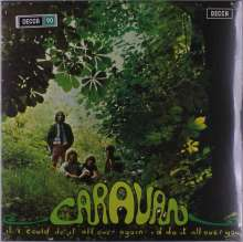 Caravan: If I Could Do It All Again, I'd Do It All Over You, LP