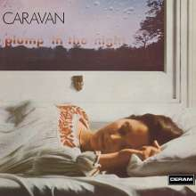 Caravan: For Girls Who Grow Plump In The Night, LP