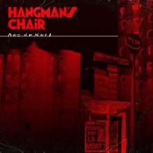 """Hangman's Chair: Bus De Nuit (Limited Edition), Single 12"""""""