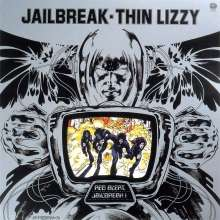 Thin Lizzy: Jailbreak (180g), LP