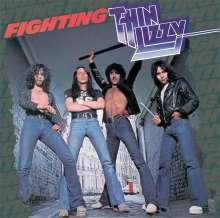 Thin Lizzy: Fighting (180g), LP