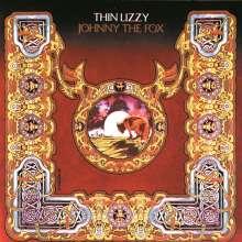 Thin Lizzy: Johnny The Fox (180g), LP