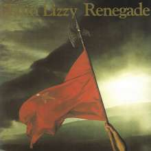 Thin Lizzy: Renegade (180g), LP