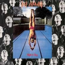 Def Leppard: High 'n' Dry (Remaster), LP
