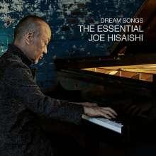 Filmmusik: Dream Songs: The Essential Joe Hisaishi, 2 CDs