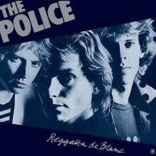 The Police: Reggatta De Blanc (180g), LP