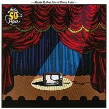 Monty Python: Live At Drury Lane (Reissue 2019) (180g), LP