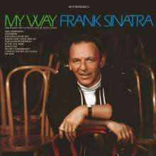 Frank Sinatra (1915-1998): My Way (50th Anniversary Edition), CD