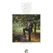 Grant Green (1931-1979): Alive ! (180g), LP