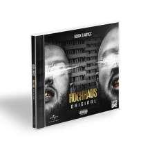 9cigk & Abycc: Hochhaus Original, CD