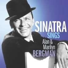 Frank Sinatra (1915-1998): Sinatra Sings Alan & Marilyn Bergman, CD