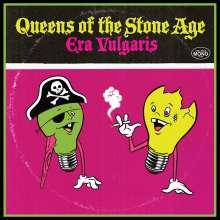 Queens Of The Stone Age: Era Vulgaris (180g), LP