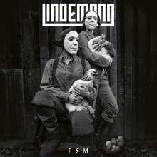 Lindemann: F & M, CD