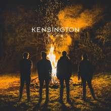 Kensington: Time, CD