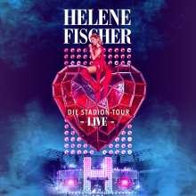 Helene Fischer: Helene Fischer (Die Stadion Tour Live), 2 CDs
