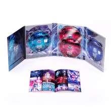 Helene Fischer: Helene Fischer Live - Stadion-Tour (Limitierte Fan-Edition), 2 CDs