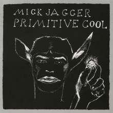 Mick Jagger: Primitive Cool (HalfSpeed Mastering) (180g), LP