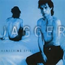 Mick Jagger: Wandering Spirit (HalfSpeed Mastering) (180g), 2 LPs