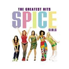 Spice Girls: The Greatest Hits (180g), LP