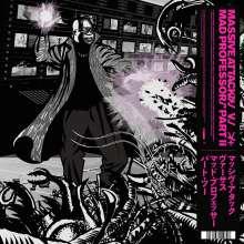 Massive Attack: Mezzanine (The Mad Professor Remixes) (180g) (Pink Vinyl), LP