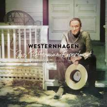 Westernhagen: Das Pfefferminz - Experiment (Woodstock Recordings Vol. 1), 2 LPs