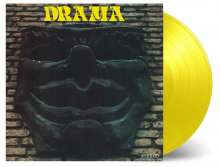 Drama: Drama (180g) (Limited Numbered Edition) (Yellow Vinyl), LP
