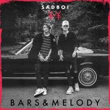 Bars & Melody: Sadboi, CD