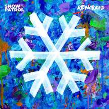 Snow Patrol: Snow Patrol - Reworked, CD