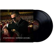 George Michael: Symphonica (180g), 2 LPs