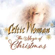 Celtic Woman: The Magic Of Christmas, CD
