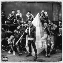 Yungblud: The Underrated Youth (EP), CD