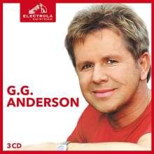 G.G. Anderson: Electrola... Das Ist Musik! G.G. Anderson, 3 CDs