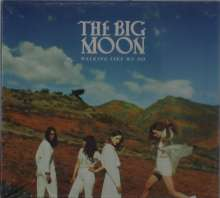 The Big Moon: Walking Like We Do, CD