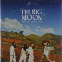 The Big Moon: Walking Like We Do, LP