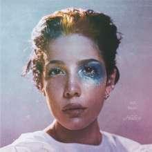 Halsey: Manic (Milky Clear Vinyl), LP