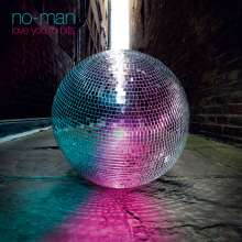 No-Man: Love You To Bits, CD