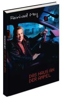 Reinhard Mey: Das Haus an der Ampel (Limitierte Edition), 2 CDs und 1 Buch