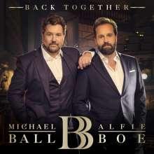 Michael Ball & Alfie Boe: Back Together, CD