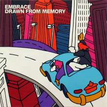 Embrace (Alternative): Drawn From Memory (Reissue) (180g), LP