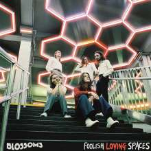 Blossoms: Foolish Loving Spaces, LP