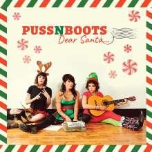Puss N Boots: Dear Santa, LP