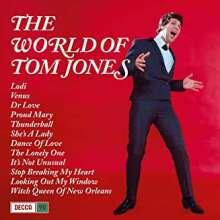Tom Jones: The World Of Tom Jones (180g), LP